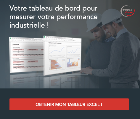 25 Indicateurs De Performance Industrielle Pour Les Unites De Production