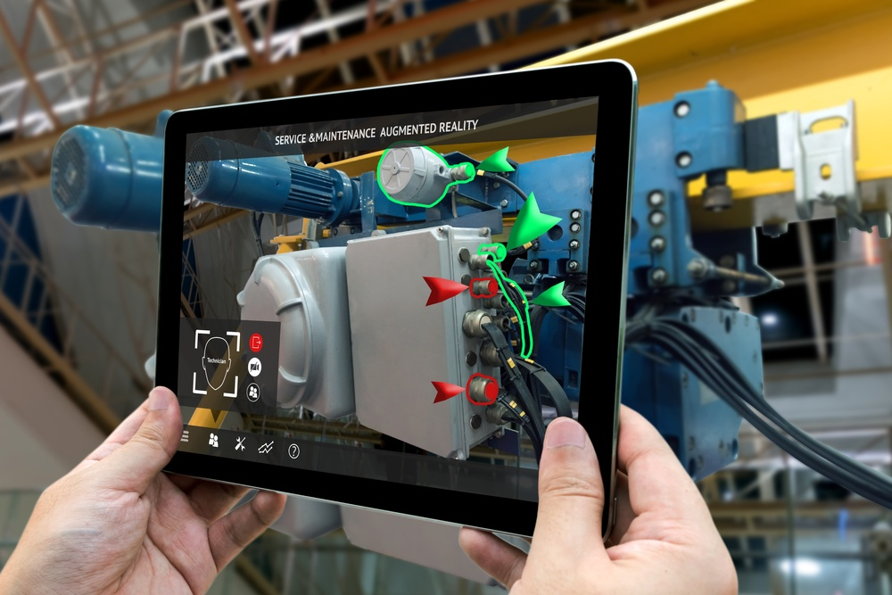 How can you design your factory in virtual reality with Arena Simulation software?